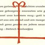 D.Bonhoeffer